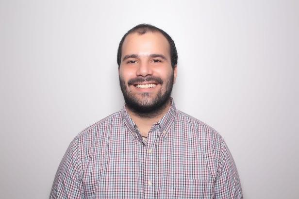 34 Alejandro Cubria, M. Ed